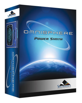 Spectrasonics Omnisphere Software Synth