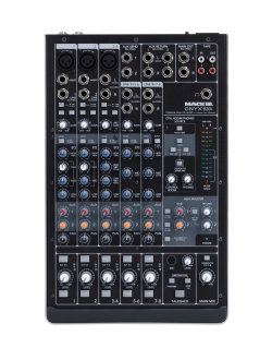 Mackie Onyx 820i 8-Channel Mixer