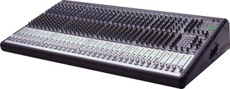 Mackie Onyx 32 32-Channel Mixer