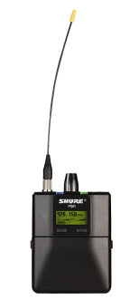 Shure P9R PSM-900 Bodypack Receiver