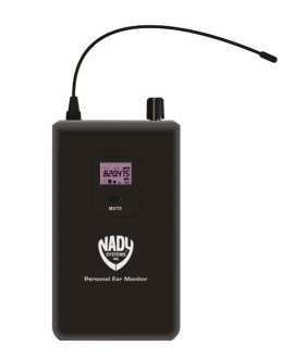 Nady PEM1000R Receiver for PEM1000 IEM
