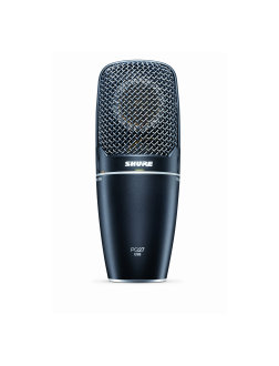 Shure PG27USB USB Condenser Microphone