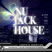 PLP Nu Jack Chicago House Loops