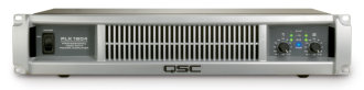 QSC PLX1804 Lightweight Power Amplifier