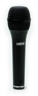 Miktek PM5 Handheld Condenser Mic