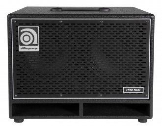Ampeg PN210HLF PRO NEO Bass Cabinet