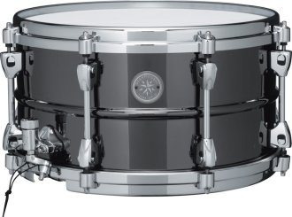 Tama PST137 Starphonic Steel Snare Drum