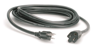 Hosa 14 AWG AC Extension Cord