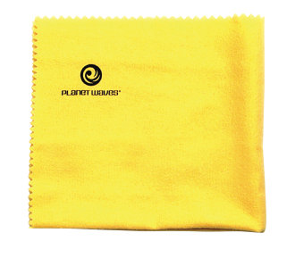 Planet Waves Untreated Polishing Cloth
