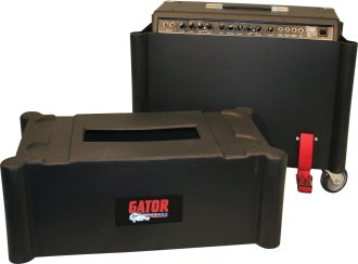 Gator G112ROTO Roto Molded Amp Case