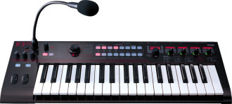 Korg R3 37-Key Synthesizer
