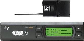 ElectroVoice RE2 UHF Wireless RE97