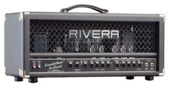 Rivera Knucklehead TRE Reverb Guitar Amp