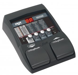 DigiTech RP155 Guitar Multi-Effects