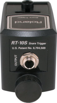 Roland RT10S Acoustic Snare Drum Trigger