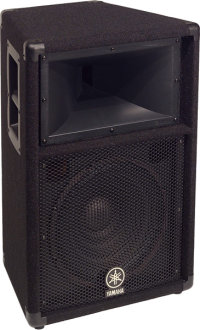 Yamaha S112V Loudspeaker