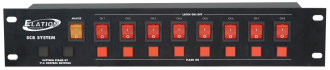 American DJ SC8 System Lighting Control