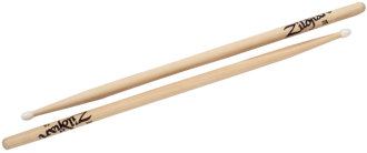 Zildjian Hickory Series 7A Drumsticks