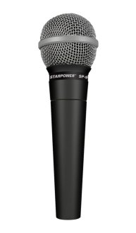 Nady SP9 Dynamic Vocal Microphone