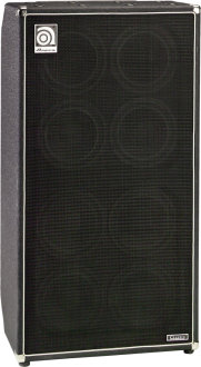 Ampeg SVT-810E Cabinet
