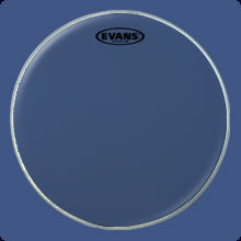 Evans Hazy 300 Snare Side Drumhead