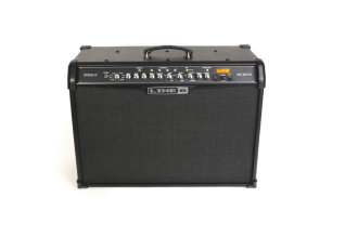 Line 6 Spider IV 150 Guitar Combo Amp