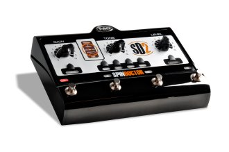 T-Rex Spindoctor 2 Overdrive Pedal