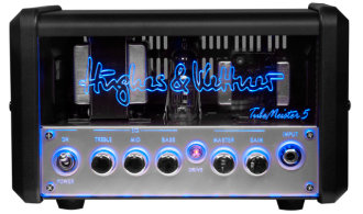 Hughes and Kettner TubeMeister 5 Guitar