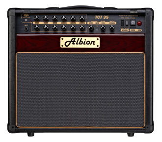 Albion TCT35C Guitar Combo Amplifier