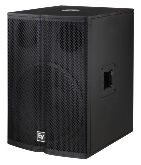 ElectroVoice TX1181 TourX Subwoofer