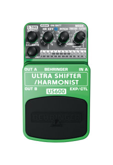 Behringer US600 Ultra Shifter Harmonist