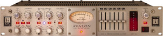 Avalon VT-747sp Class A Compressor