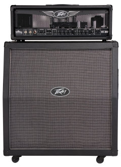Peavey Valve King Half Stack