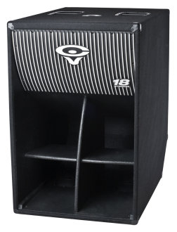 Cerwin Vega AB-36C Afterburner Subwoofer