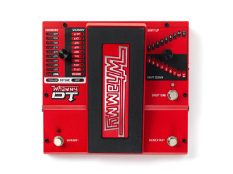 DigiTech Whammy DT Pitch Control Pedal