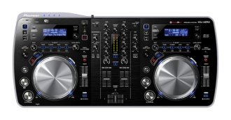 Pioneer XDJ AERO Wireless DJ Controller