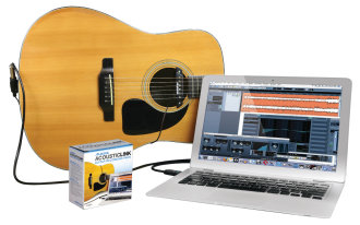 Alesis AcousticLink Recording Pack