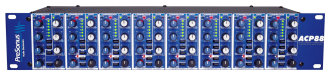 PreSonus ACP88 8-Channel Compressor/Gate