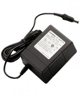 Casio AD5 AC Adapter For CA & CTK Models