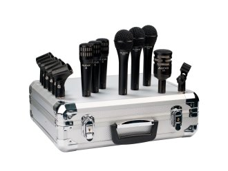 Audix BP7 Pro Band Mic Pack