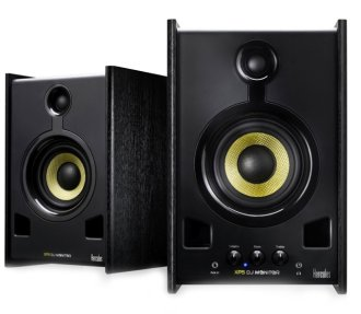 Hercules XPS 2.0 80 Powered Monitors