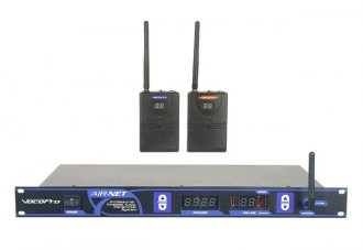 VocoPro Air-Net Wireless Audio System