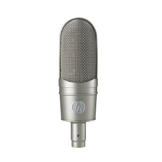 Audio-Technica AT4080 Active Ribbon Mic