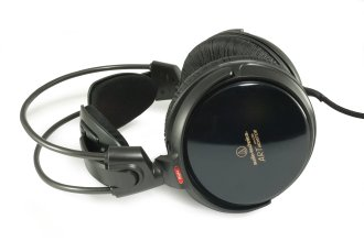 Audio-Technica ATHA700 Headphones
