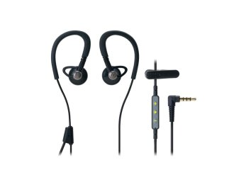 Audio Technica ATH CP500i Earphones