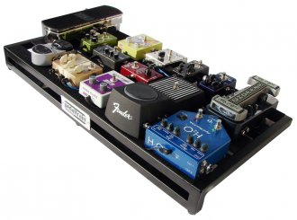 Pedaltrain Pro SC Pedalboard - Soft Case