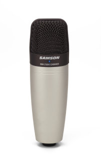 Samson C01 Condenser Microphone