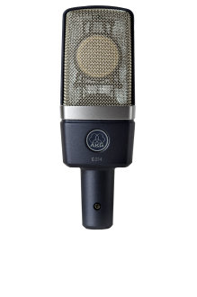 AKG C-214 Condenser Microphone
