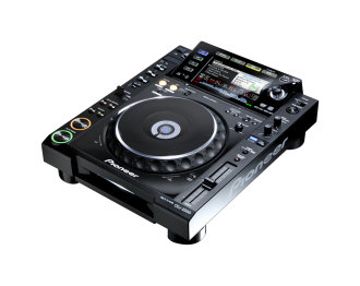 Pioneer CDJ2000 Pro CD/MP3 Player