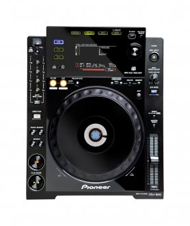 Pioneer CDJ900 Pro CD/MP3 Player